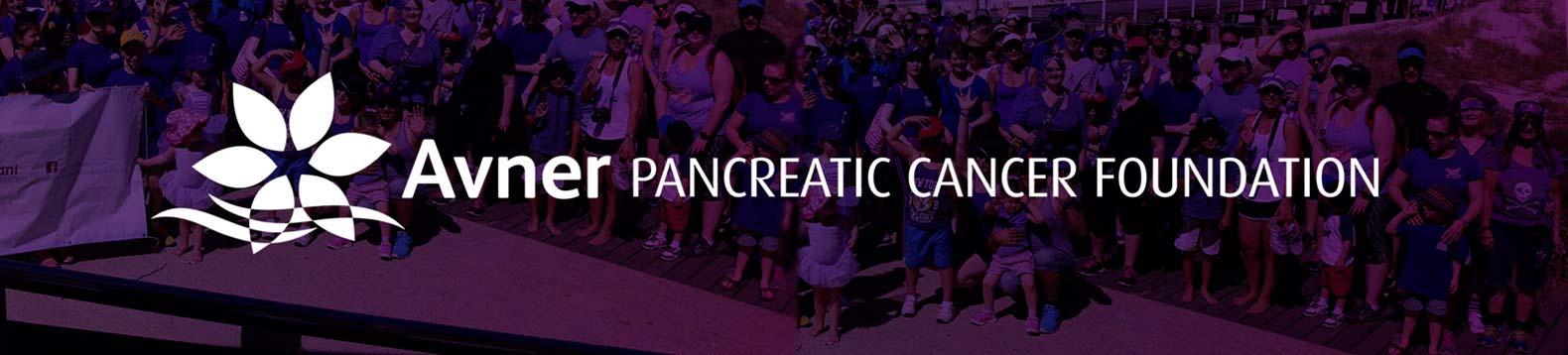 Avner Pancreatic Cancer Foundation
