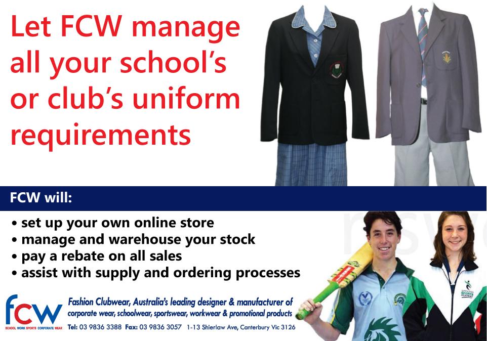 uniform online store