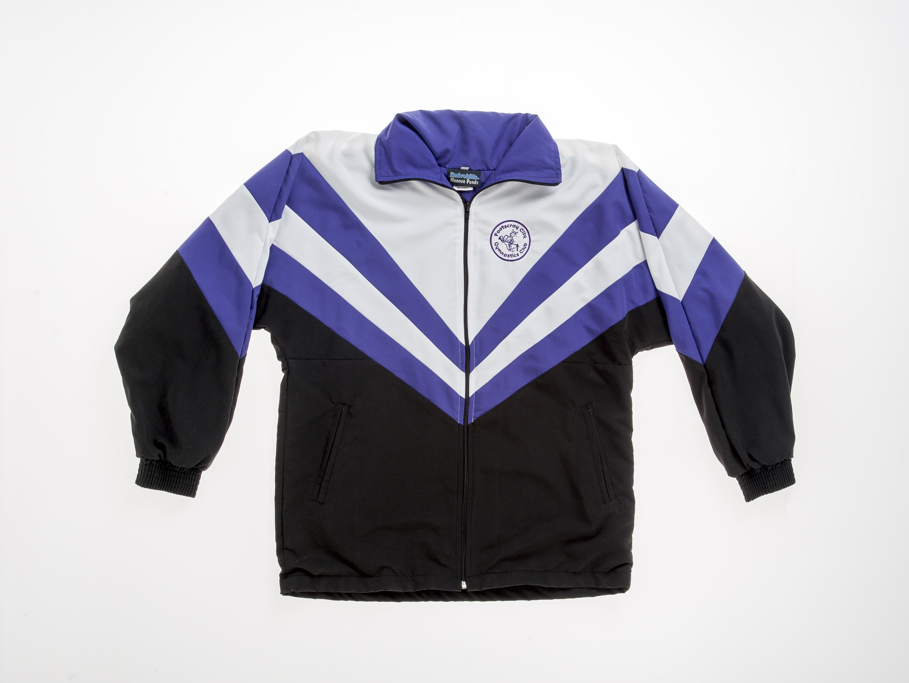 Wingrove Calisthenics  jacket