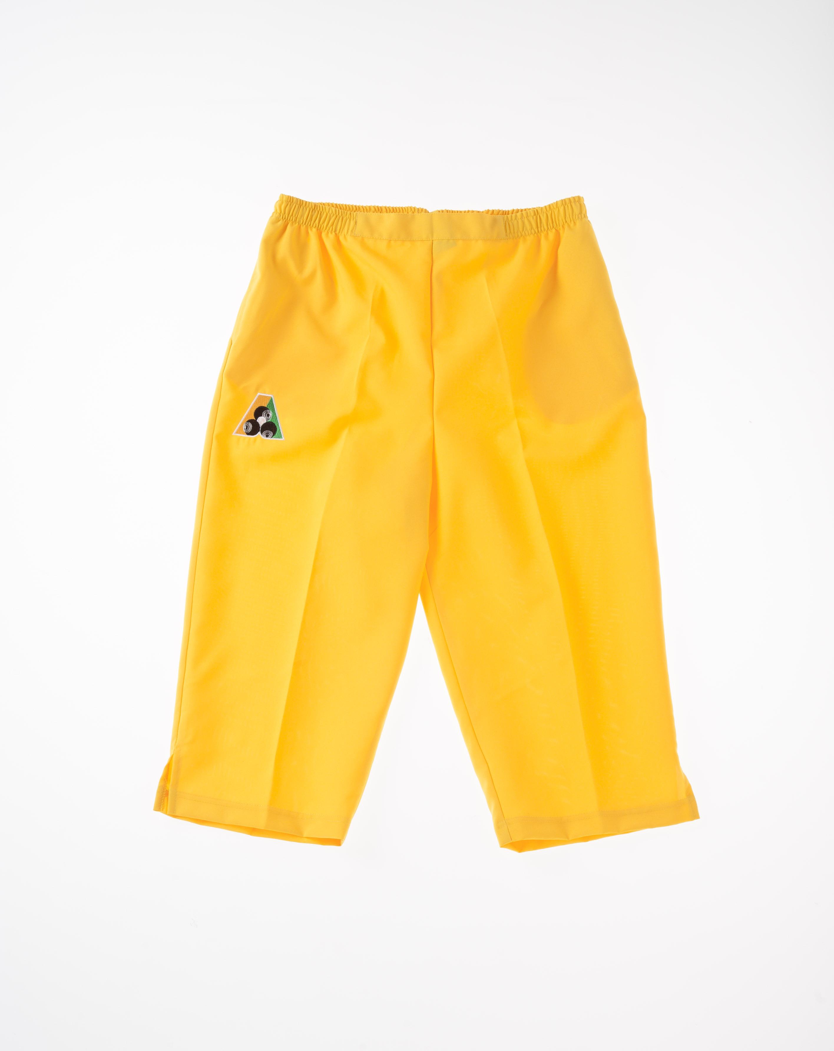 Neerim Bowls Club shorts