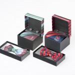 FCW - Ties  box sets