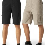 FCW - Mens Detroit Short