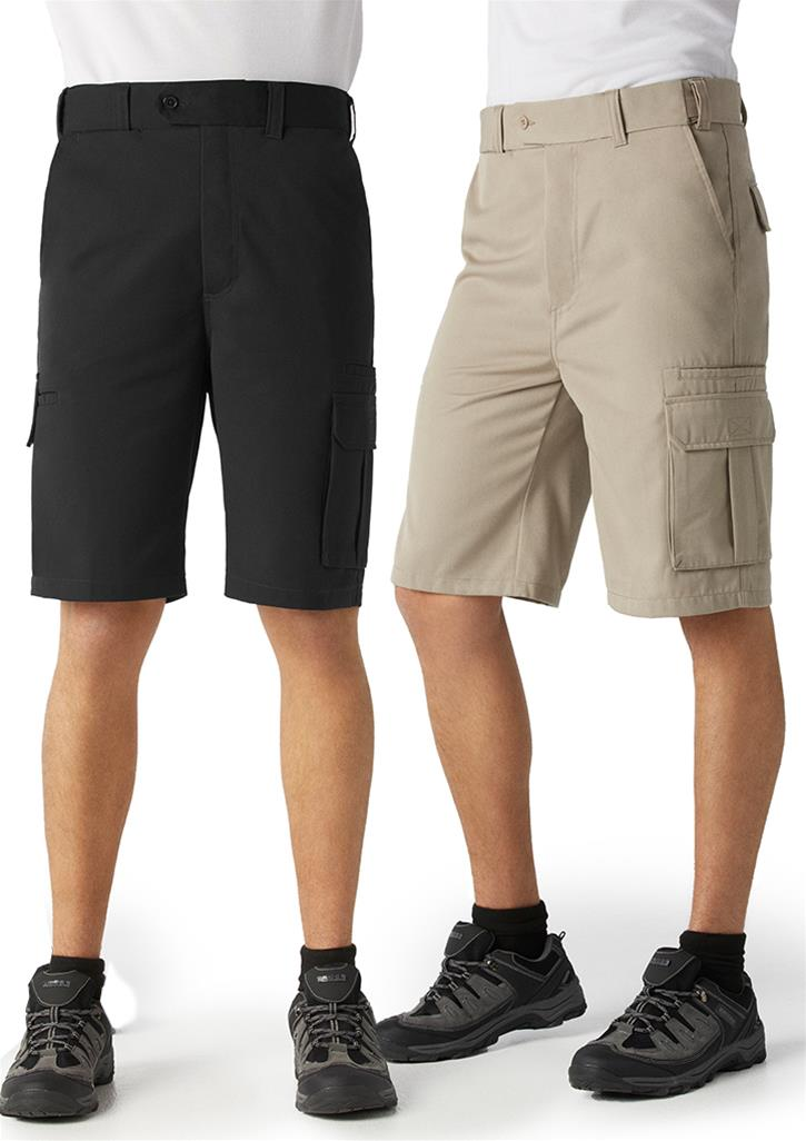Mens Detroit Short