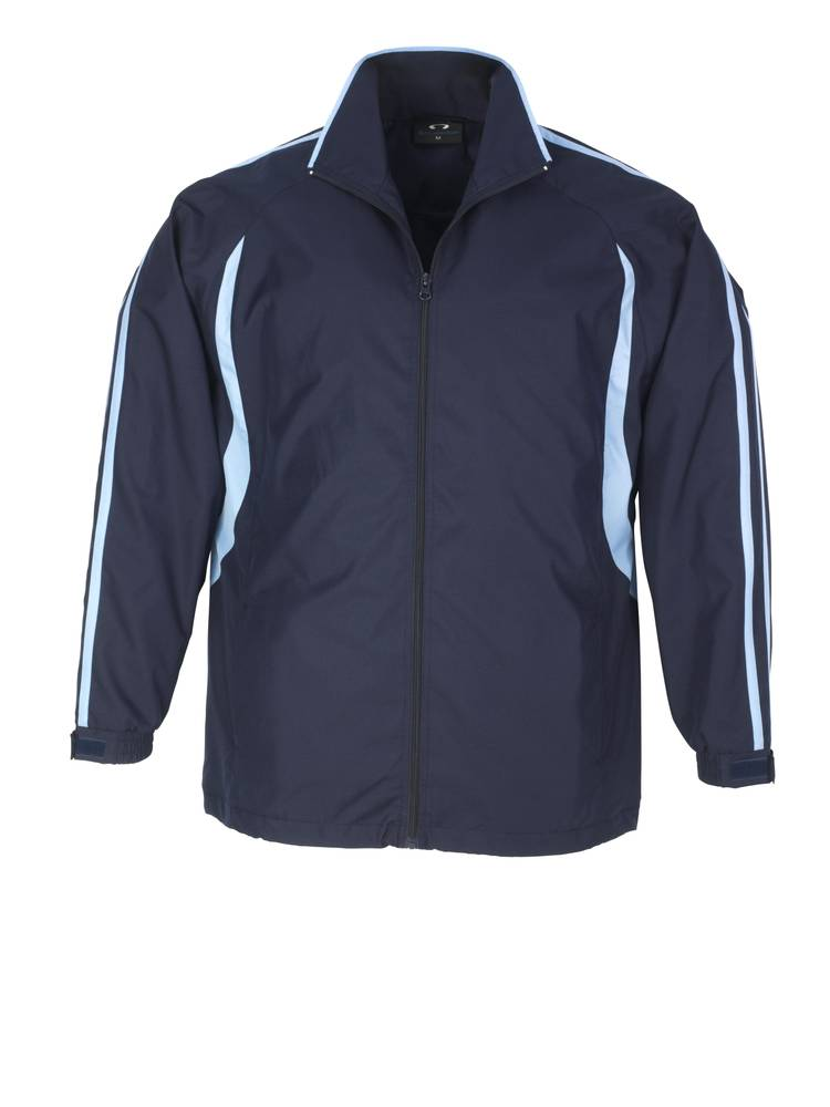 Adults Flash Track Jacket