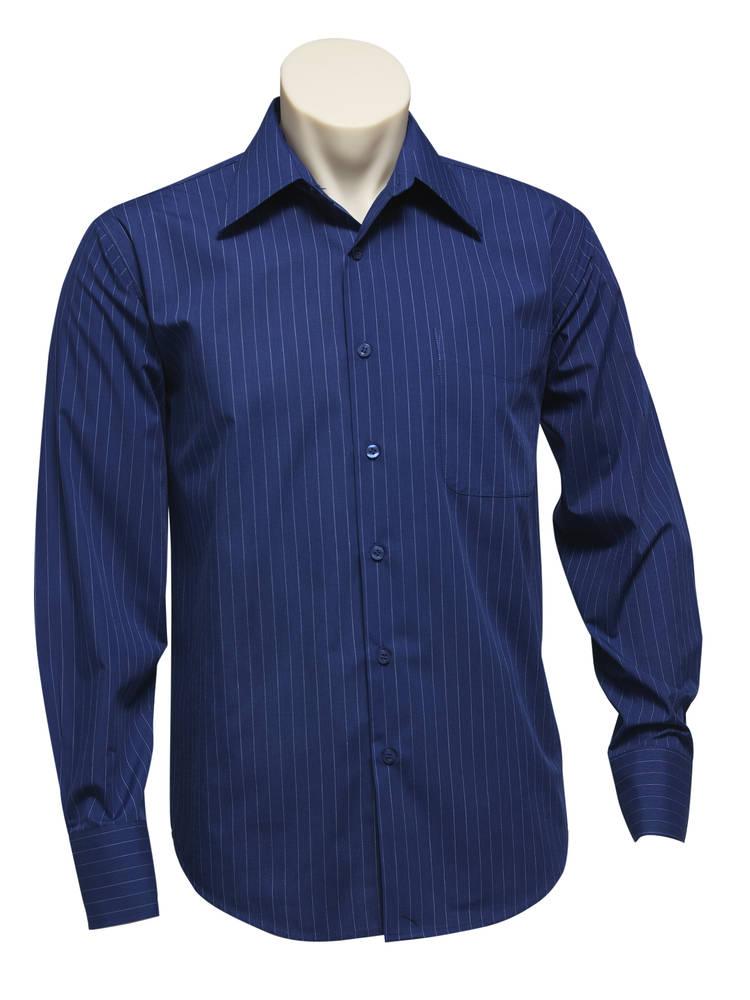 Mens L/S Manhattan Shirt