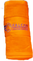 FALCON TOWEL