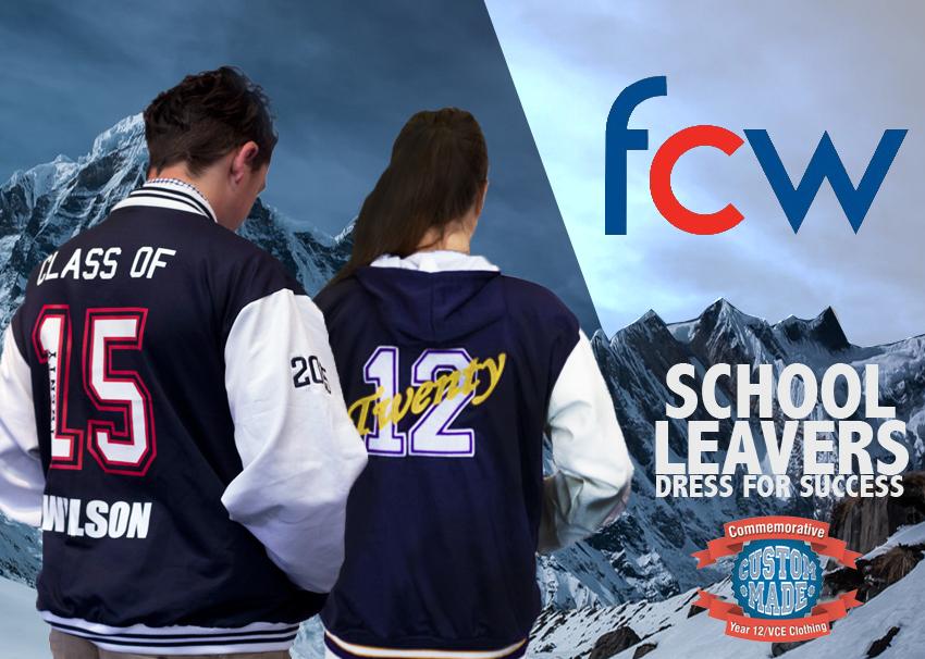 FCW - Product Overlay