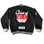 FCW - Staughton College Year 12 Bomber Jacket