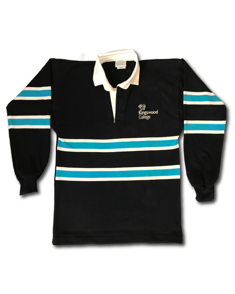 Kingswood College Year 12 Rugby Jumper