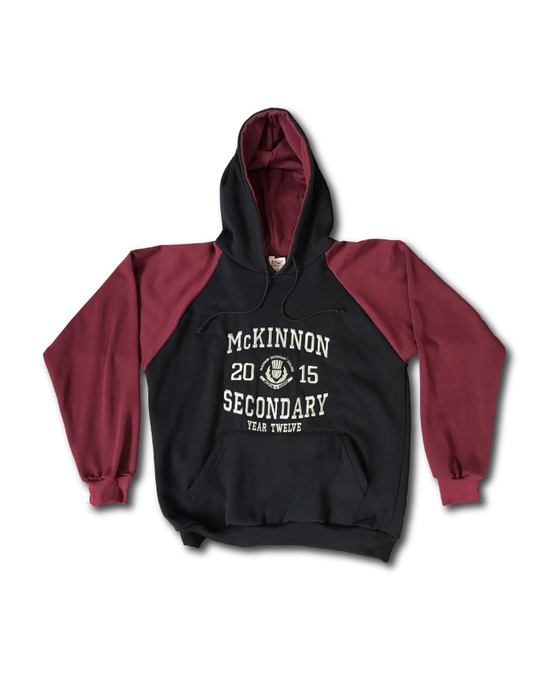 MacKinnon College Year 12 Hoodie