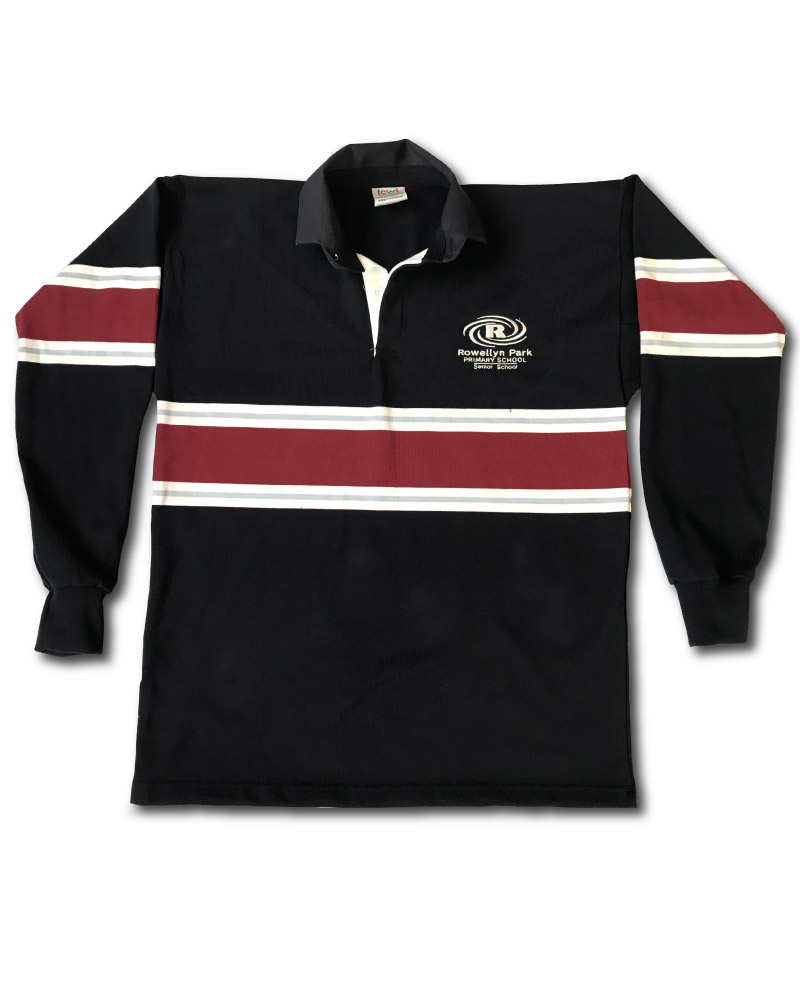 Rowellyn Park Primary School Rugby Shirt