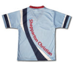 FCW - Shepparton Christian College Sports Top
