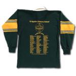 FCW - St.Agatha's Primary School Rugby Shirt