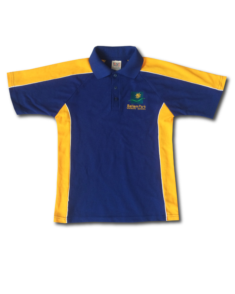 Ballam Park Primary School Grade 6 Polo