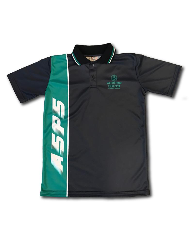 Auburn South Primary School Sports Polo