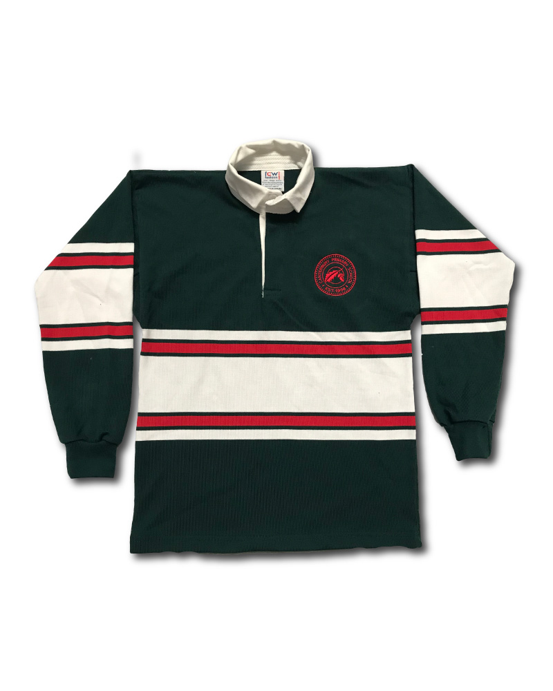 Canterbury Primary School Rugby Jumper