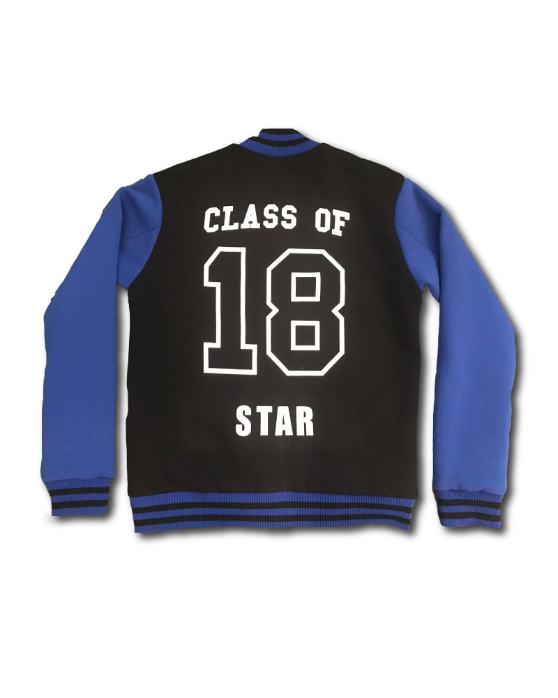 Balwyn High Year 12 Bomber Jacket