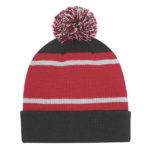 FCW - Beanie Design Red