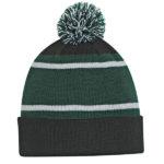 FCW - Beanie Design Green