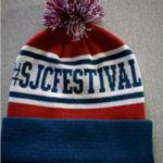 FCW - SJCFestival Beanie Design