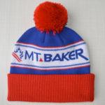 FCW - Mt.Baker Beanie Design