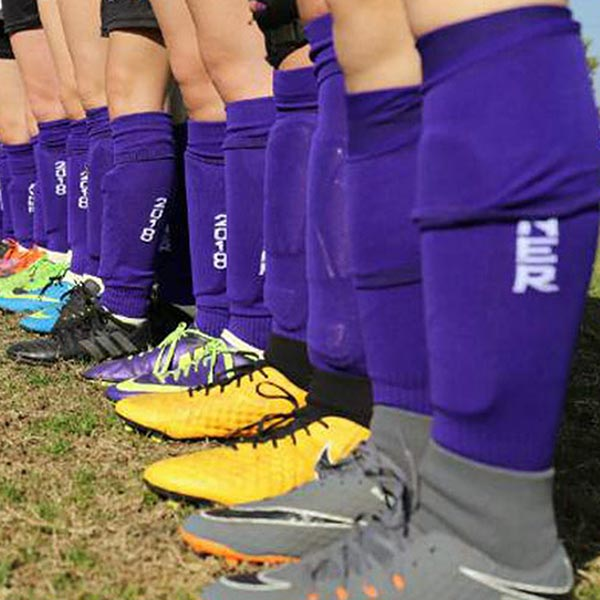 #PlayinPurple for pancreatic cancer <br/> Avner Foundation Purple Socks
