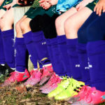 FCW - #PlayinPurple for pancreatic cancer <br/> PanKind Foundation Purple Socks