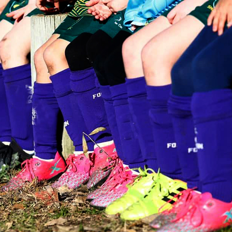 #PlayinPurple for pancreatic cancer <br/> PanKind Foundation Purple Socks