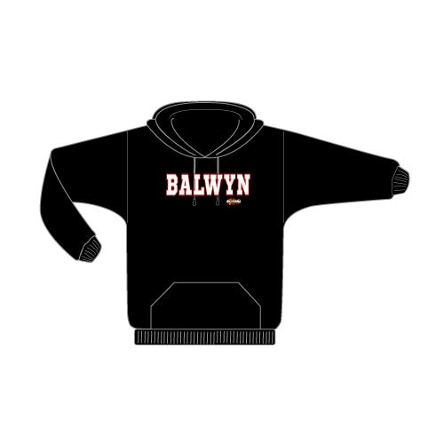Balwyn Blazers Basketball – Hoodie