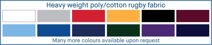 FCW - Colours