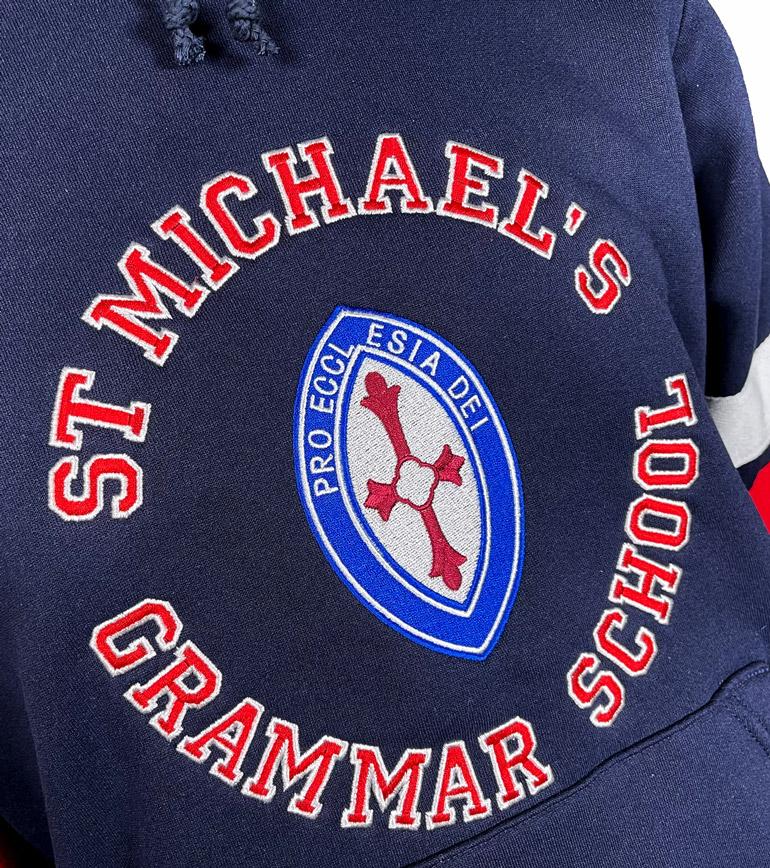 FCW - Leavers Garments Grade 6 Commemorative